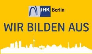 Wir bilden aus Logo - Beck Trockenbau GmbH