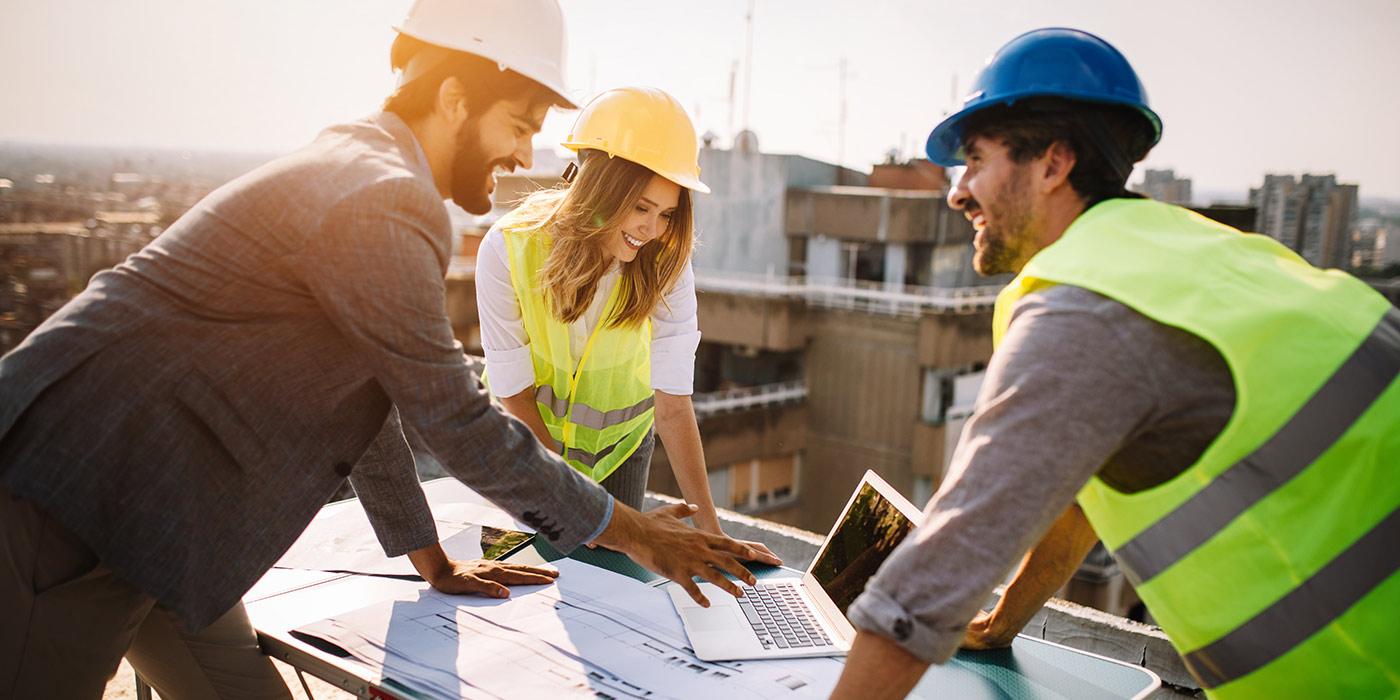 Bauleiter Karriere - Beck Trockenbau GmbH