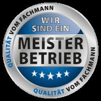 Wir sind ein Meisterbetrieb - Beck Trockenbau GmbH