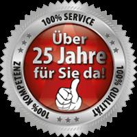 Über 25 Jahre für Sie da - Beck Trockenbau GmbH