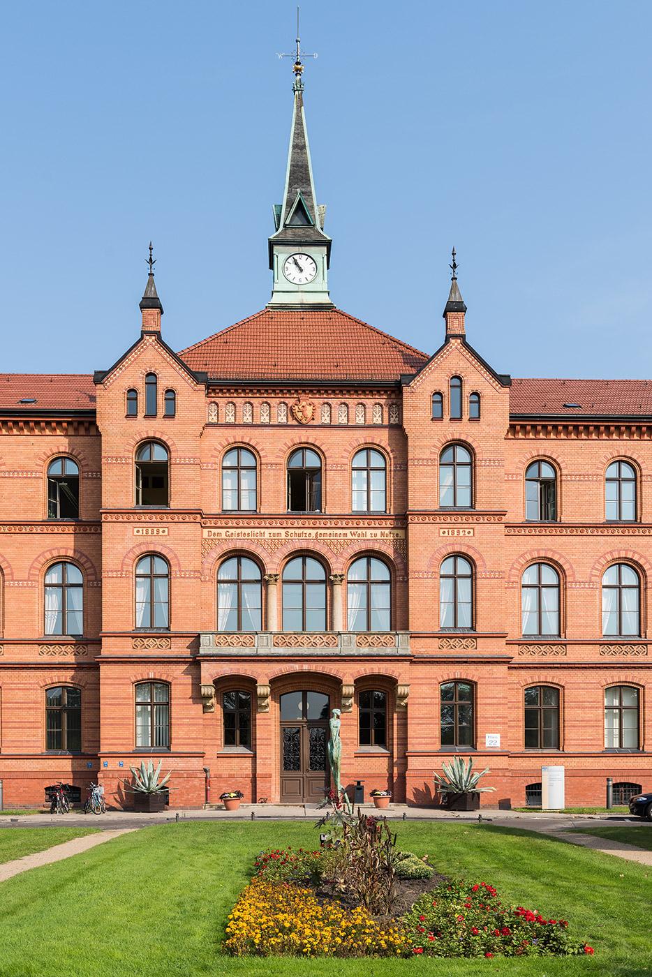 EKH - Referenzen - Beck Trockenbau GmbH