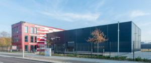 Enasys - Referenzen - Beck Trockenbau GmbH