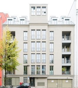 Gartenstraße 100