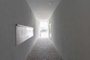 Gartenstr. 89 - Referenzen - Beck Trockenbau GmbH