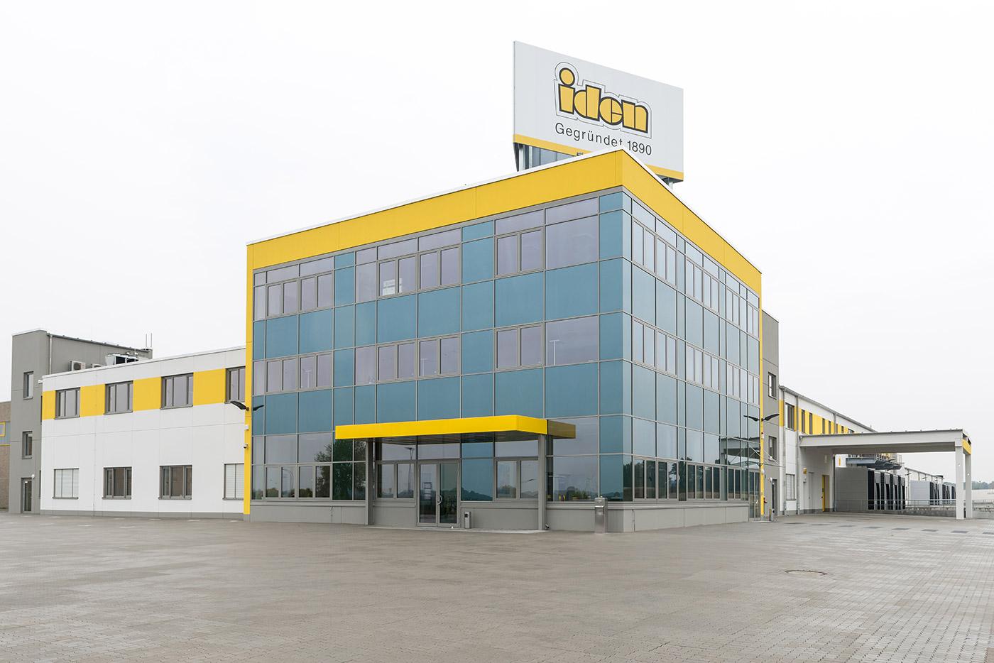 Iden Golßen - Referenzen - Beck Trockenbau GmbH