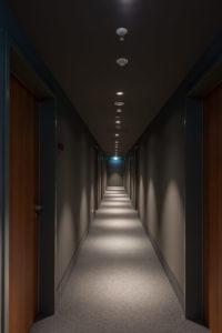 Lindner Hotel - Referenzen - Beck Trockenbau GmbH