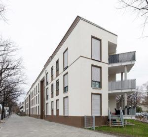 Marienfelder Allee - Referenzen - Beck Trockenbau GmbH