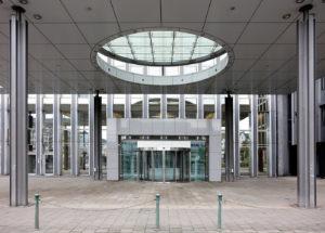 Portigon - Referenzen - Beck Trockenbau GmbH