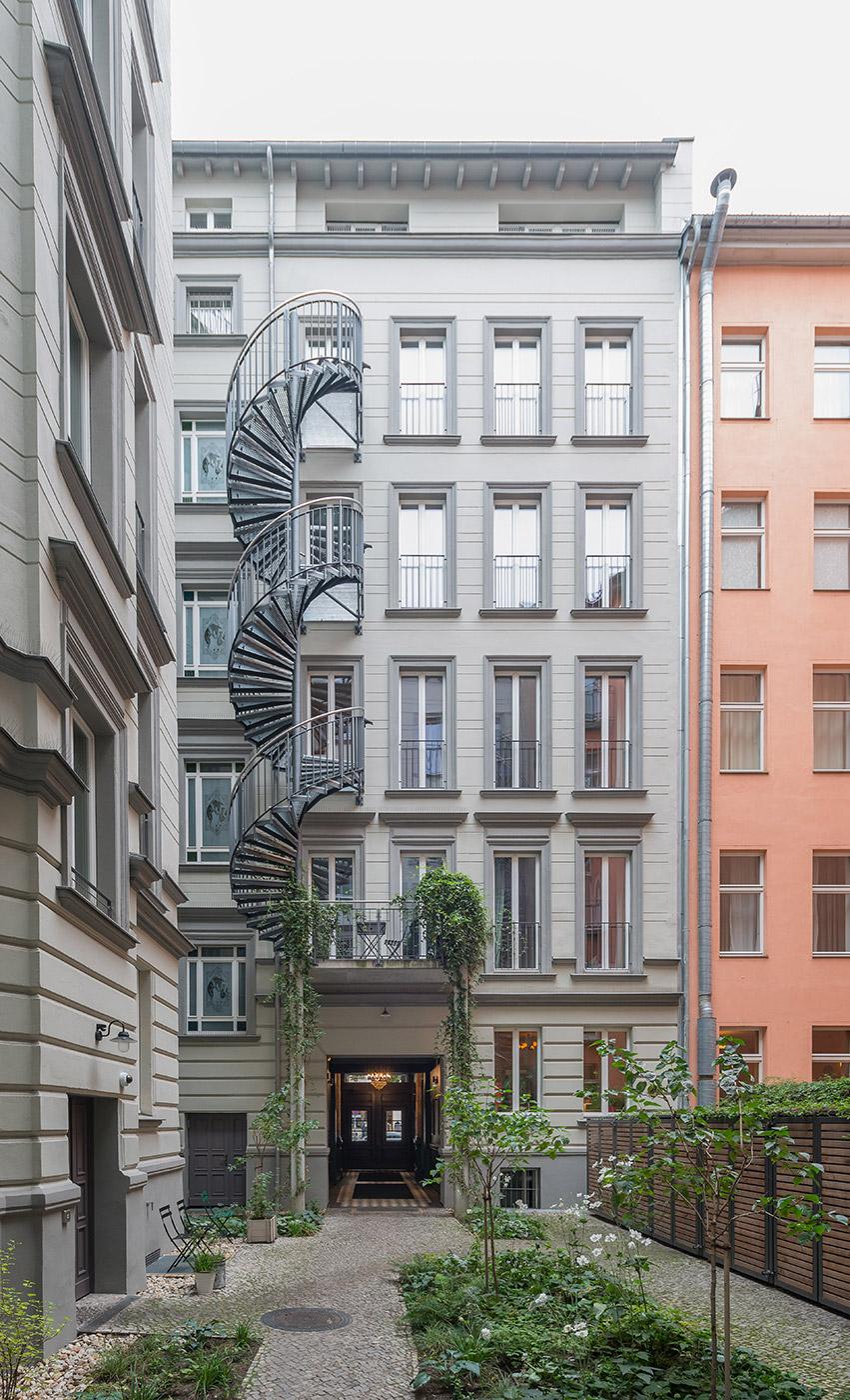 Weinbergsweg - Referenzen - Beck Trockenbau GmbH