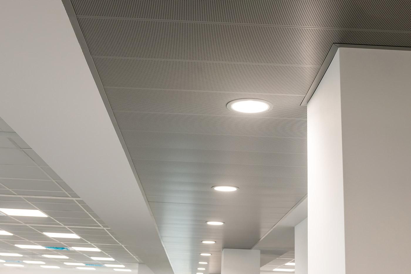 Wohlrabedamm 30 - Referenzen - Beck Trockenbau GmbH