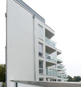 Wuhlheide 204 - Referenzen - Beck Trockenbau GmbH